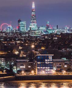 London.-