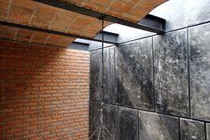 Galería de Casa Tadeo / Apaloosa Estudio de arquitectura y diseño - 4