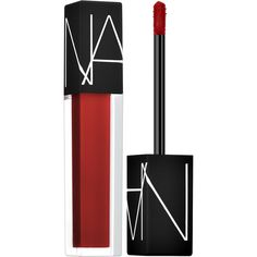 NARS Velvet Lip Glide Lip ($26) ❤ liked on Polyvore featuring beauty products, makeup, lip makeup and nars cosmetics