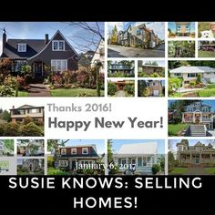 👏✨🏡Big thanks to all my family, friends, clients and co-workers for all your help + referrals in 2016. I sold so many gorgeous homes all over Portland and the surrounding areas and worked with the absolute best group of people. I love my job and would love to help you buy or sell a home! Happy New Year. May 2017 be the best yet!🏡✨👏 susiehuntmoran.com/ (503) 970-9866 . . .  #susiehuntmoranhomes #susiehuntmoran #pdx #pdxnow #pdxrealtor #realtor #portlandrealestate #realestate #windermere…