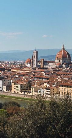 Planning a trip to Florence, Italy? Click on the image for a Complete Travel Guide!