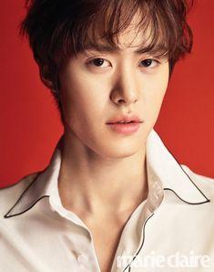 Gong Myung Talks About Playing A God For His Upcoming Fantasy Drama Seo Kang Joon, Park Seo Joon, Boys Over Flowers, Flower Boys, New Actors, Actors & Actresses, Asian Actors, Korean Actors, Jun Matsumoto