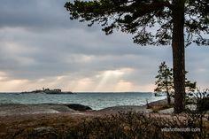 Villa Hottentotti: Tuulinen päivä