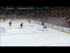 Alex Ovechkin Incredible Goal vs Montreal Canadiens 3/18/2009