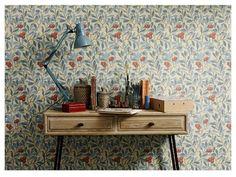 white grey pastels: William Morris i jego słynne wzory tapet - William Morris…