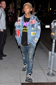 f967e70e39a830 The 10 Best-Dressed Men of the Week. Jaden SmithWill ...