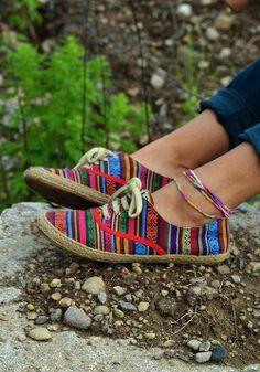 Bonitos #zapatos