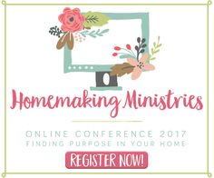 Homemaking Ministrie