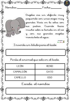 Spanish Class, Teaching Spanish, English Idioms, Leo, Acting, Homeschool, It Cast, Clip Art, How To Plan