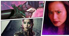 Assim como Polaris, a mutante teleportadora conhecida como Blink fará parte da resistência mutante contra o governo opressor de The Gifted, sendo uma das protagonistas da nova série que promete expandir o universo mutante da Fox. Antes disso, no entanto, a personagem já havia feito sua estréia em live-action em X-Men: Dias de um Futuro …