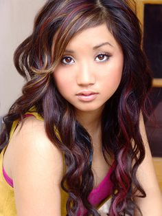 Brenda Song,