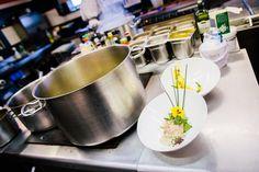 Cuisine du traiteur Nuzzo #assiette #plat #cuisine #chef #traiteurnuzzp