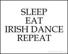 For the Love of Irish Dance