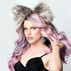 """27.2k Likes, 135 Comments - Courtney Act (@courtneyact) on Instagram: """" #funfact 90% of Koalas have Chlamydia! Come to the #AAAGirls tour in North America and collect a…"""""""