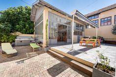 Oullins : Maison et son ancien atelier - Agence EA Lyon