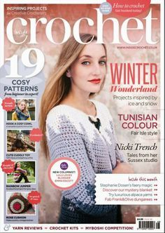 Inside Crochet №48 2013