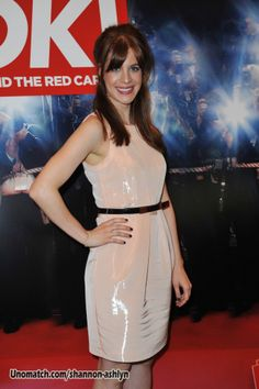 Shannon Ashlyn is an actress, known for Wolf Creek 2 (2013), Inside (2013) and Il Taglialegna (2014).