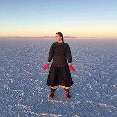 Gudrun Sjoden winter 2012