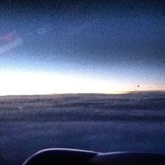 Above the #clouds #eavig #all_shots - Raphael Love Social Media Mentor and Speaker