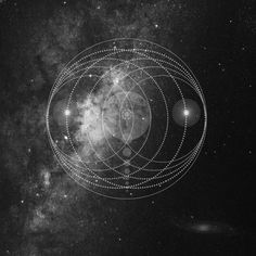 cosmic art   sacred geometry   logo design   brand identity   sri yantra   intuitive design   mandala   meditation