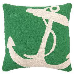 Starboard Pillow II