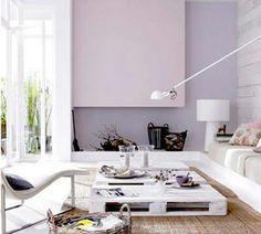 J'adore le blanc... ...