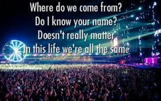 EDM is more than just a genre, it's a culture.