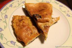 Švestkový Flaugnarde s mákem French Toast, Pork, Meat, Breakfast, Kitchens, Kale Stir Fry, Morning Coffee, Pork Chops