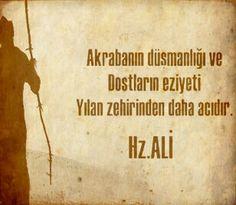 Hz. Ali