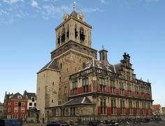 The Best Places to Visit in the Netherlands - Netherlands Tourism