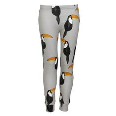 Tucan Legging Grey €27,60