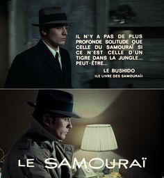 Le Samouraï (1967) Jean Pierre Melville