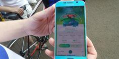 """Pemain """"Pokemon Go"""" Kembali Temukan Mayat - Kompas.com"""