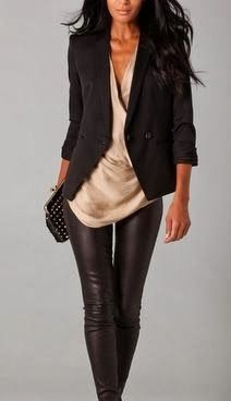 Love this look for Fall2013 just add the perfect pair of heels!