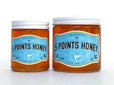Label and Jars