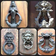 Puertas de Florencia!
