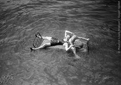 Pantomime nautique : expérience de