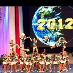 Not gonna lie... I loved this part of their pyramid.