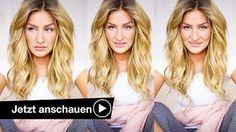 Tipps für bessere Portraits Fensterlicht und Posing - YouTube