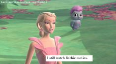 ♥ Barbie Movies Confessions ♥