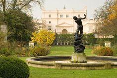 Best Secret Gardens in London: The Vogue Guide | British Vogue