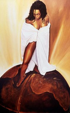 African American Romantic Art | black love art | black love | art for women - 2