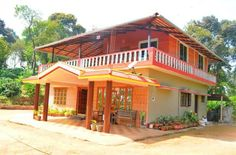 Homestays are sustainable environmental friendly accommodations which don't disturb ecological imbalance or cause any damage to the natural working of the system. The Homestays in Coorg really provide you with a homelike environment.