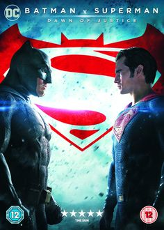 "Batman v Superman: Dawn of Justice (2016) based on the Batman comics by Bob Kane and the Superman comics by Jerry Siegel and Joe Shuster, directed by Zack Snyder, starring Ben Affleck, Henry Cavill, Amy Adams,  Jesse Eisenberg and Gal Gadot. ""Fearing that the actions of Superman are left unchecked, Batman takes on the Man of Steel, while the world wrestles with what kind of a hero it really needs."""