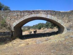 Ponte da Ajuda - Elvas