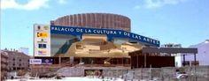 Despilfarro Público: El ruinoso Palacio de la Cultura de Telde