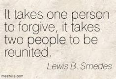 Lewis Smedes, what forgiveness is not - Google Search