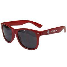 Ohio State Buckeyes NCAA Wayfarers Sunglasses