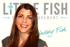 Interview with event manager Lindsey Fish - Talented Ladies Club #talentedladiesclub