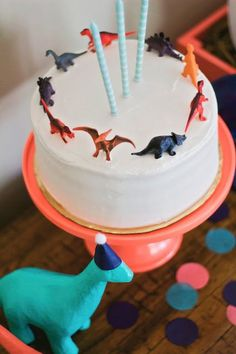 dinosaur birthday, birthday party, dino, cake, dinosaurs, 3 year old party - #pascua #ideas